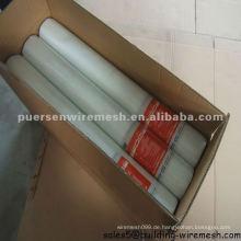 Fiberglas Mesh 6x6mm, Karton Verpackung