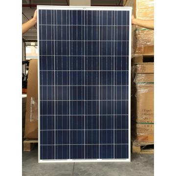 High quality CE RoHS solar panels for home