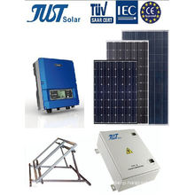High Quality 3kw on Grid Solar System for Industrial