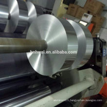 Manufactory Competitive price Aluminum Foil roll for airducts