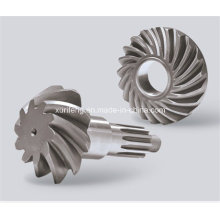 Excavator Bevel Gears Made in China