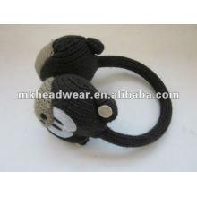 Chaussures chaudes tricotées à la mode 2012