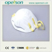 Masque anti-poussière non tissé
