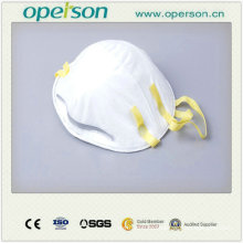 Non Woven Dust Proof Face Mask