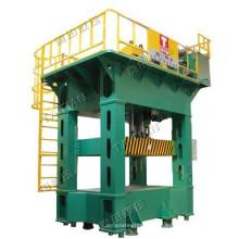 Prensa hidráulica de formación en caliente (TT-LM500T / FH)