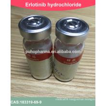 Supply High purity Erlotinib hydrochloride powder, Erlotinib hydrochloride price
