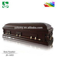 Best selling selected wooden wholesale casket handle