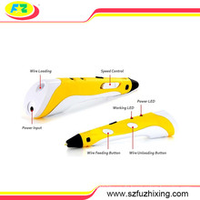 3D-Doodle-Drucker-Druckzeichnungs-Stift