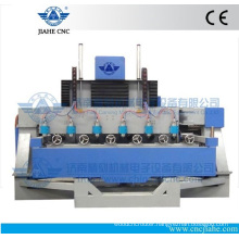 Hot Sale 4D Design CNC Wood Carving and Engraving Machine With Competitive Price