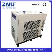 Máquina do secador de gelo 7m3 / min para o compressor de ar giratório do parafuso com melhor preço