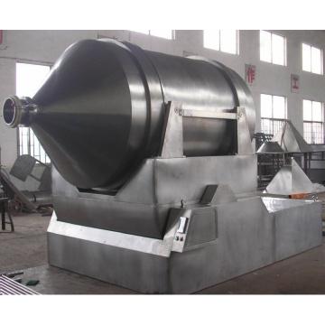 Mezcladora de polvo de carga pesada