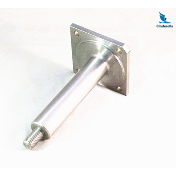 CNC Machining Service Custom Metal Parts