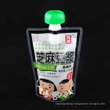 Stand up Spout Pouch for Juice/Beverage (MS-SB003)