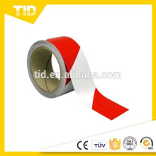 Reflective Safety Tape Reflective-white red Reflective Tape