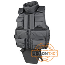 Bullet Proof Flotation Vest of Kevlar or Tac-Tex