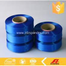 High Quality for Polyester Colorful Spandex elaspan spandex yarn supply to Egypt Suppliers