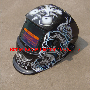 Auto Darkening Solar Welding Helmet ARC TIG MIG