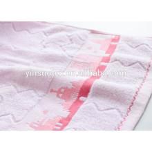 Toalhas de banho de luxo de secagem rápida