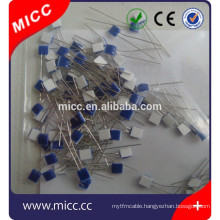 MICC PT100 RTD Thin Film heating element
