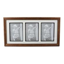 Cadre de Collage PS avec 3 Ouverture