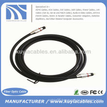 Digital Audio Optical Fiber Cable Toslink Cable Cord Male to Male 7.0mm