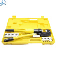 Easy to use hydraulic wire greenlee 43545 crimping tool spreader and cutter