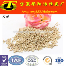Professional supply Exporter Sand blasting media corncob grit for glass and machine