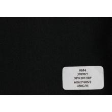 3 cores tecido de lã com cetim tecer em estoque pronto