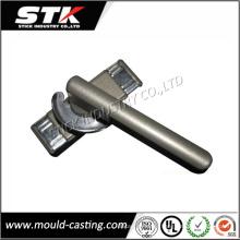 Aluminium-Einspritzung Druckguss-Fenstergriff-Hardware-Teile