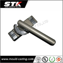 Aluminum Injection Die Casting Window Handle Hardware Parts
