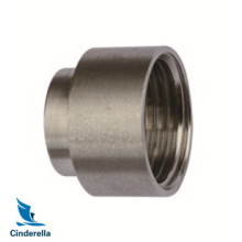 Stainless Steel Pipe Fittings with Thread