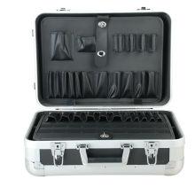 Étui d'emballage professionnel pour outils en aluminium