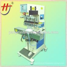 Venda quente preço especial de PH-160D 4 cores pad impressora máquina