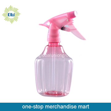 Fashion homedeco spayer bottle
