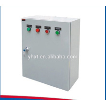 Metallic Electrical Control Box Fabrication