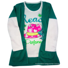 Nice Girl Children′s T-Shirt in Kids Clothes
