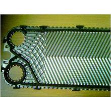 APV K71-C plaque et joints d'échangeur de chaleur Frame avec matériel de NBR