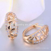 Moda tachuelas simples diseño de joyas bragas