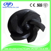3/2 C- Ah Slurry Pump PU Polyurethanes Impeller
