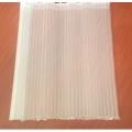 Air column buffer sheet