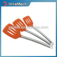 China Ecológico / no tóxico FDA / LFGB grado alimenticio moldes personalizados de silicona