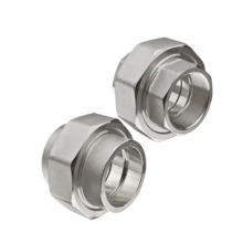 Aluminum or stainless steel cnc turning part for hookah