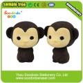 Пользовательские обезьяна продвижение ластики