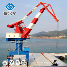 Marine Portal Crane, Shipyard portal crane, gywing portal grúa