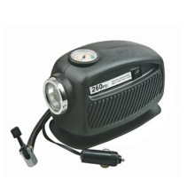 Car plastic inflator air pump DC 12V