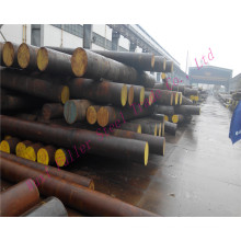 Tool Steel AISI S2 Hardened Steel with High Strength