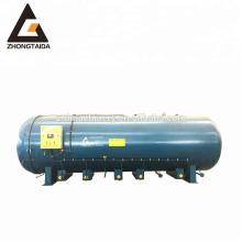 Semi-automatic Control Best Rubber Vulcanization Autoclave / Vulcanizer Machine For Rubber Products