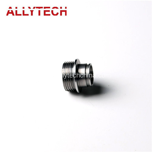 Custom Precision Machining Parts with Good Quality