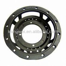 ISO9001 aluminum Die cast Bracket