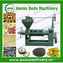 Machine automatique de presse d'huile d'arachide froide 0086133 4386 9946
